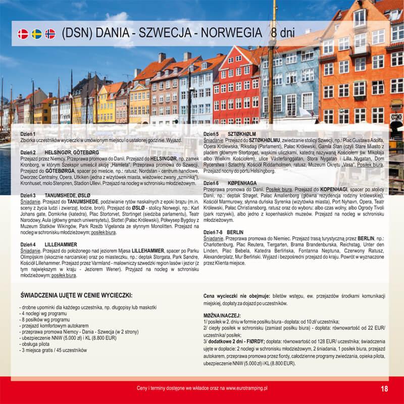 katalog eurotramping