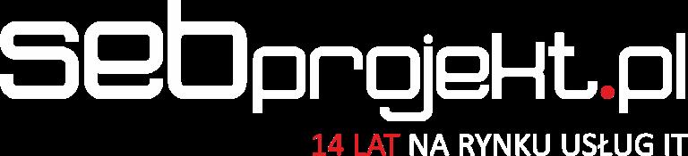 logo stopka sebprojekt.pl rok 2021